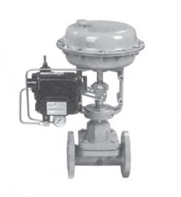 ZJHT pneumatic diaphragm control valve