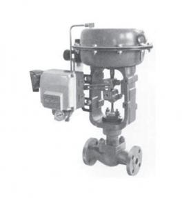 ZJDP Small-caliber single-seat control valve