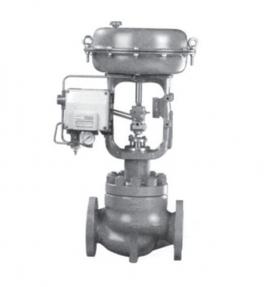 ZHPC High pressure cage control valve